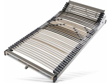 Hn8 Schlafsysteme Lattenrost MasterFlex KF, (1 St.), Sehr hochwertig. B/L: 90 cm x 190 cm, 110 kg mehrfarbig Lattenroste 120x210 nach Größen