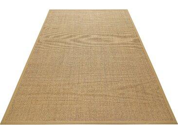 Esprit Sisalteppich Lagoon, rechteckig, 6 mm Höhe B/L: 300 cm x 400 cm, 1 St. beige Sisalteppiche Naturteppiche Teppiche