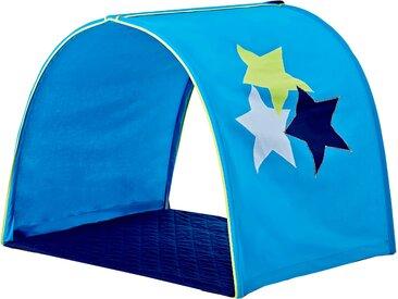 Hoppekids Spieltunnel My Room / 104 cm blau Spielzelt Outdoor-Spielzeug