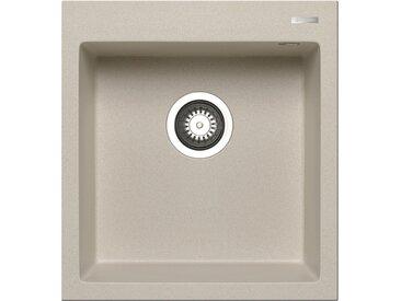 Pyramis Granitspüle Istros Einheitsgröße beige Küchenspülen Küche Ordnung