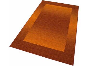 Teppich, Gabbeh Ideal, THEKO, rechteckig, Höhe 6 mm, handgetuftet