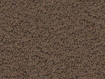 Vorwerk Teppichboden SUPERIOR 1041, rechteckig, 12 mm Höhe, Shag, mehrfarbig, 400 cm Breite B: cm, 1 St. braun Bodenbeläge Bauen Renovieren