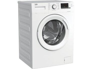 BEKO Waschmaschine WMO6221, WMO6221 7146543700, 6 kg, 1400 U/min D (A bis G) TOPSELLER Einheitsgröße weiß Waschmaschinen SOFORT LIEFERBARE Haushaltsgeräte