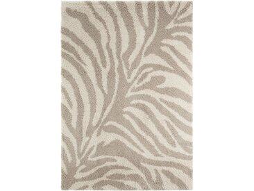 Hochflor-Teppich, Desert, MINT RUGS, rechteckig, Höhe 35 mm, maschinell gewebt 6, 200x290 cm, mm beige Kinder Bunte Kinderteppiche Teppiche