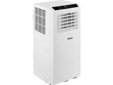 Sonnenkönig Klimagerät Fresco 90 Kühlen: A (A+++ bis D) Einheitsgröße weiß Klimageräte, Ventilatoren Wetterstationen SOFORT LIEFERBARE Haushaltsgeräte