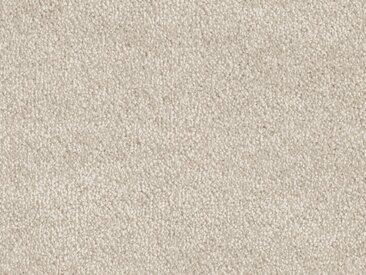 Vorwerk Teppichboden SUPERIOR 1064, rechteckig, 11 mm Höhe, Soft-Glanz-Saxony, 400/500 cm Breite B: 400 cm, 1 St. weiß Bodenbeläge Bauen Renovieren