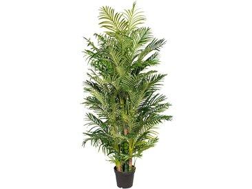 Creativ green Kunstpflanze Arecapalme (1 Stück)