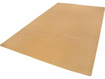 Andiamo Sisalteppich Sisal, rechteckig, 5 mm Höhe, Flachgewebe, Obermaterial: 100% Wohnzimmer 6, 200x300 cm, beige Teppiche