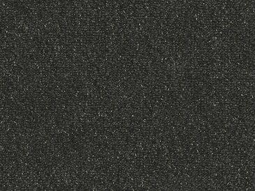 Vorwerk Teppichboden SUPERIOR 1073, rechteckig, 11 mm Höhe, Glanz-Saxony, 400 cm Breite B: cm, 1 St. schwarz Bodenbeläge Bauen Renovieren