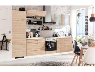 wiho Küchen Faltlifthängeschrank Zell, Breite 90 cm x 56,5 35 (B H T) weiß Hängeschränke Küchenschränke Küchenmöbel Schränke