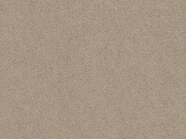 Vorwerk Teppichboden SUPERIOR 1069, rechteckig, 9 mm Höhe, Feinstvelours, 400 cm Breite B: cm, 1 St. braun Bodenbeläge Bauen Renovieren