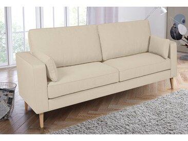 GEPADE 2-Sitzer 156 cm beige Sofas Einzelsofas Couches