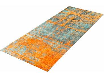 wash+dry by Kleen-Tex Läufer Rustic, rechteckig, 9 mm Höhe B/L: 170 cm x 240 cm, 1 St. grau Teppichläufer Bettumrandungen Teppiche