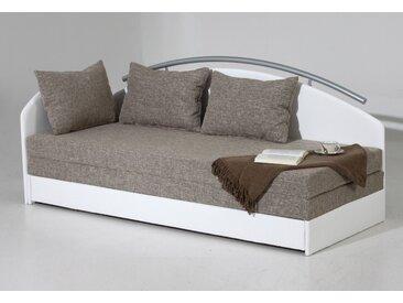 Maintal Dekokissen, Kissen-Set (3 Stck.) B/L: 40 cm x 60 cm, 3 St. beige Dekokissen uni Kissen