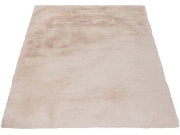 Fellteppich, Alvin, andas, rechteckig, Höhe 45 mm, handgetuftet