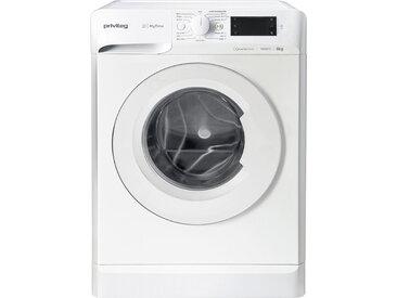 Privileg Waschmaschine OPWF MT 61483, 6 kg, 1400 U/min D (A bis G) TOPSELLER Einheitsgröße weiß Waschmaschinen SOFORT LIEFERBARE Haushaltsgeräte