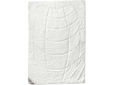 Naturfaserbettdecke, Tencel, SANDERS OF GERMANY weiß, 200x200 cm weiß Allergiker Bettdecke Bettdecken Bettdecken, Kopfkissen Unterbetten