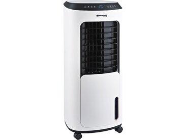 Sonnenkönig Ventilatorkombigerät Air Fresh 15 Einheitsgröße weiß Klimageräte, Ventilatoren Wetterstationen SOFORT LIEFERBARE Haushaltsgeräte