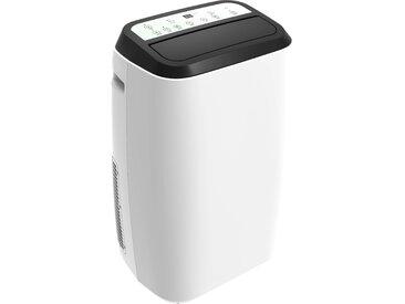 Gutfels 3-in-1-Klimagerät CM 80949 we Kühlen: A+ (A+++ bis D) Einheitsgröße weiß Klimageräte, Ventilatoren Wetterstationen SOFORT LIEFERBARE Haushaltsgeräte