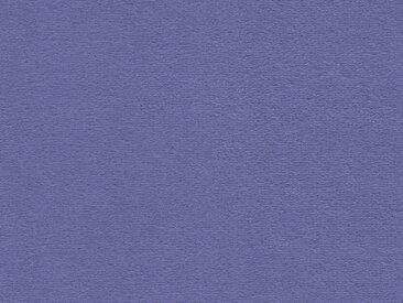 Vorwerk Teppichboden SUPERIOR 1063, rechteckig, 9 mm Höhe, Feinvelours, 1-farbig, 500 cm Breite B: cm, 1 St. lila Bodenbeläge Bauen Renovieren