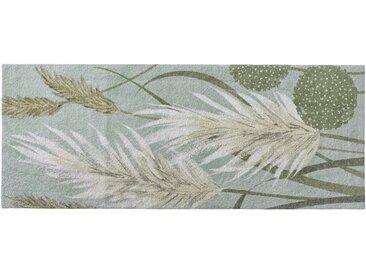Fußmatte Pampas 5 Gr.Ka 5, ca. 110/175 cm grün Fußmatten gemustert