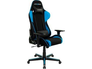 DXRacer Gaming Chair Stuhl, OH/FH11, F-Serie Einheitsgröße schwarz Gaming-Zubehör Gaming-Shop Stühle