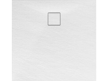 Schulte Duschwanne, quadratisch, BxT: 900 x mm Einheitsgröße weiß Duschwannen Duschen Bad Sanitär