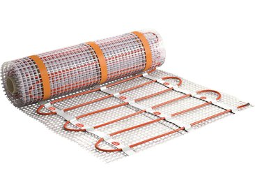 bella jolly Fußbodenheizung Elektroheat Comfort L: 420 cm, 2 m² orange Heizen Klima