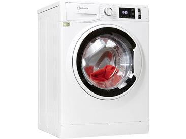 BAUKNECHT Waschmaschine W Active 711C, 7 kg, 1400 U/min D (A bis G) Einheitsgröße weiß Waschmaschinen Haushaltsgeräte