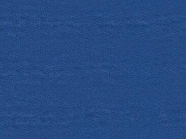 Vorwerk Teppichboden SUPERIOR 1063, rechteckig, 9 mm Höhe, Feinvelours, 1-farbig, 500 cm Breite B: cm, 1 St. blau Bodenbeläge Bauen Renovieren