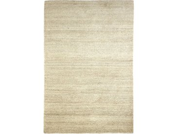Home affaire Wollteppich Berber, rechteckig, 10 mm Höhe B/L: 190 cm x 290 cm, 1 St. beige Esszimmerteppiche Teppiche nach Räumen