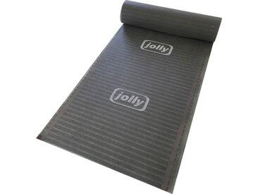 bella jolly Fußbodenheizung Top-Therm BASIC L: 250 cm, 1,25 m² schwarz Heizen Klima
