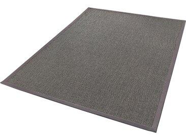 Dekowe Sisalteppich Mara S2, rechteckig, 5 mm Höhe, Flachgewebe, Obermaterial: 100% Sisal, Wohnzimmer 7, 240x340 cm, silberfarben Schlafzimmerteppiche Teppiche nach Räumen