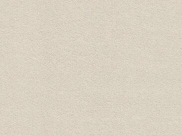 Vorwerk Teppichboden SUPERIOR 1063, rechteckig, 9 mm Höhe, Feinvelours, 1-farbig, 500 cm Breite B: cm, 1 St. weiß Bodenbeläge Bauen Renovieren