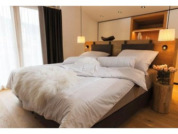 Naturhaarbettdecke, Sensual, Centa-Star, Füllung: Kamelhaar, Bezug: Baumwolle weiß, 155x220 cm weiß Naturfaser Bettdecke Bettdecken Bettdecken, Kopfkissen Unterbetten