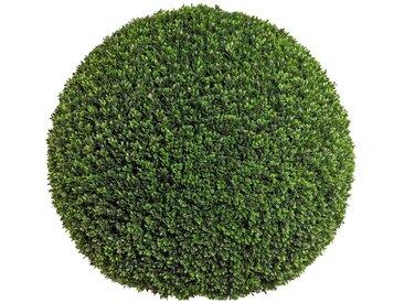 Creativ green Kunstpflanze Buchsbaumkugel (1 Stück)