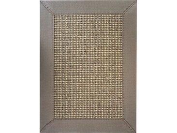 ASTRA Sisalteppich Santos, rechteckig, 6 mm Höhe, echtes Sisalprodukt, Wohnzimmer B/L: 200 cm x 290 cm, 1 St. beige Esszimmerteppiche Teppiche nach Räumen