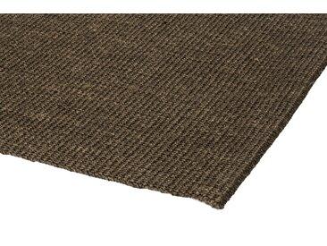 Sisalteppich Sisal 5, ca. 200/300 cm braun Schlafzimmerteppiche Teppiche nach Räumen