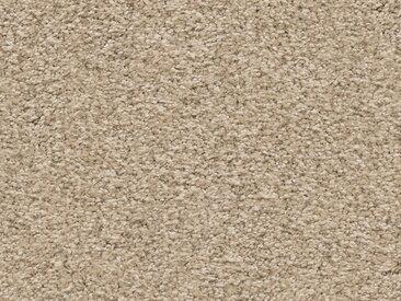 Vorwerk Teppichboden EXCLUSIVE 1066, rechteckig, 13 mm Höhe, Soft-Frisévelours, 400 cm Breite B: cm, 1 St. grau Bodenbeläge Bauen Renovieren