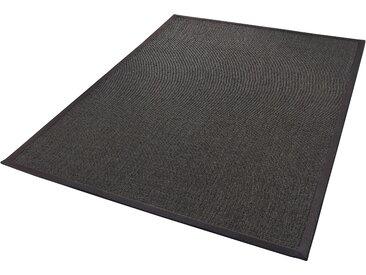 Dekowe Sisalteppich Mara S2, rechteckig, 5 mm Höhe, Flachgewebe, Obermaterial: 100% Sisal, Wohnzimmer 4, 160x230 cm, grau Schlafzimmerteppiche Teppiche nach Räumen