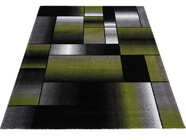 Orientteppich, Xenia, Home affaire, rechteckig, Höhe 15 mm, maschinell gewebt 6, 200x290 cm, mm grün Wandteppiche Weitere Teppiche