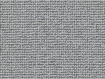 Vorwerk Teppichboden ESSENTIAL 1008, rechteckig, 8 mm Höhe, grobe Schlinge, 400/500 cm Breite B: 400 cm, 1 St. grau Bodenbeläge Bauen Renovieren
