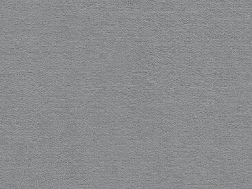 Vorwerk Teppichboden SUPERIOR 1063, rechteckig, 9 mm Höhe, Feinvelours, 1-farbig, 400/500 cm Breite B: 400 cm, 1 St. grau Bodenbeläge Bauen Renovieren