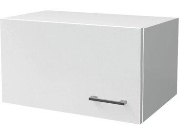Flex-Well Kurzhängeschrank Lucca, Breite 60 cm B/H/T: x 32 cm, 1 weiß Hängeschränke Küchenschränke Küchenmöbel