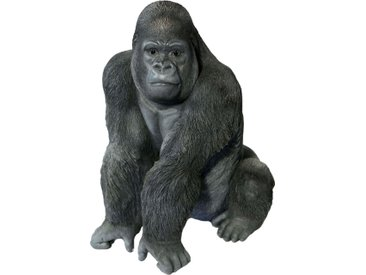 Home affaire Dekofigur Einheitsgröße schwarz Tierfiguren Figuren Skulpturen Wohnaccessoires