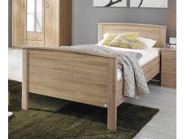 rauch BLUE Funktionsbett Torrent Liegefläche B/L: 90 cm x 200 cm, kein Härtegrad braun Einzelbetten Betten