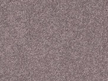 Vorwerk Teppichboden SUPERIOR 1065, rechteckig, 9 mm Höhe, Frisévelours, 400/500 cm Breite B: 400 cm, 1 St. lila Bodenbeläge Bauen Renovieren