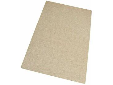 Living Line Sisalteppich Trumpf, rechteckig, 6 mm Höhe, Obermaterial: 100% Sisal, Wohnzimmer 6, 200x300 cm, grün Webteppiche Weitere Teppiche