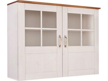 Home affaire Hängeschrank Alby 100 x 75 29 (B H T) cm weiß Hängeschränke Küchenschränke Küchenmöbel Schränke