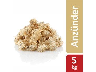 BBQ-Toro Grillanzünder  5 kg  Anzündwolle Kaminanzünder Holzwolle